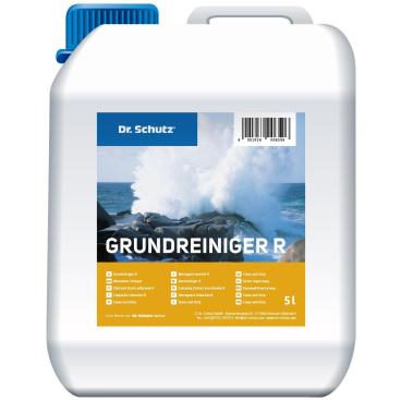 Dr. Schutz® Grundreiniger R 5 l - Kanister