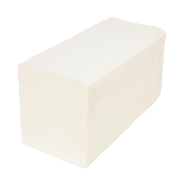 Papierhandtücher 22 x 42 cm, 3-lagig