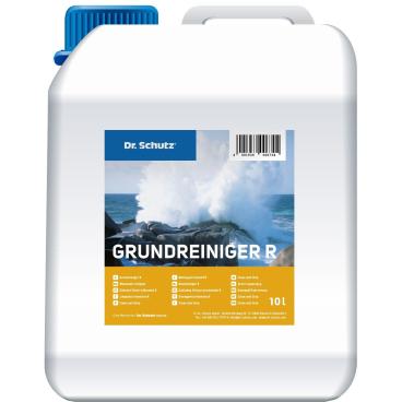 Dr. Schutz® Grundreiniger R 10 l - Kanister