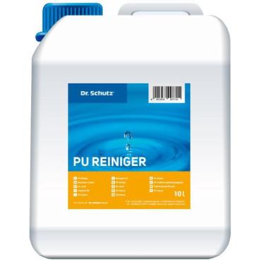 Dr. Schutz® PU-Reiniger Unterhaltsreinigung 10 l - Kanister