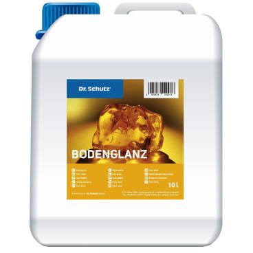 Dr. Schutz® Bodenglanz 10 l - Kanister