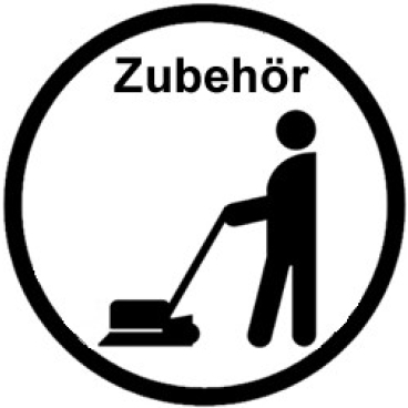 columbus Schrubb-Bürste, Ø 500 mm