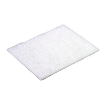 """Vileda-Handpads Format: 23 x 15 cm, weiß """"Non Scratch"""""""