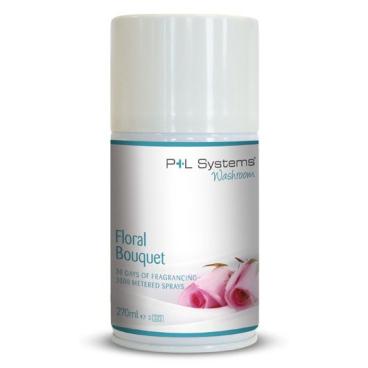 Duftdosen für Duftspender Microspray/Microspray+ Floral Bouquet