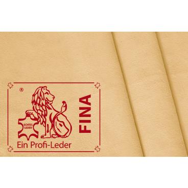 """LEWI Fensterleder """"Fina Spezial"""" Größe: ca. 80 x 60 cm"""