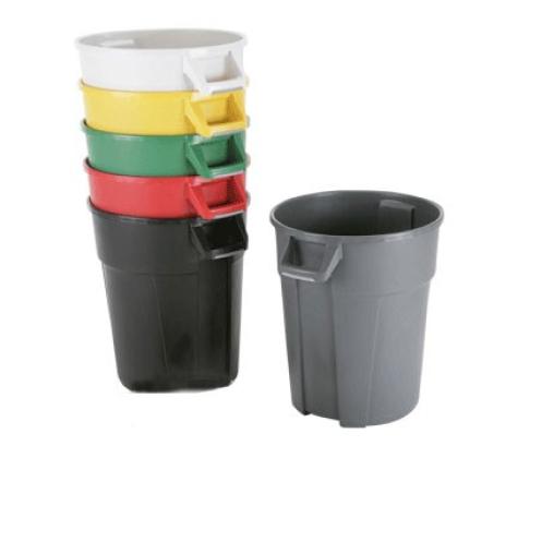 Vileda Titan Abfallbehälter 120l