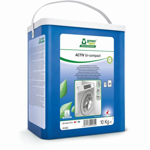 TANA green care ACTIV bicompact Waschmittel