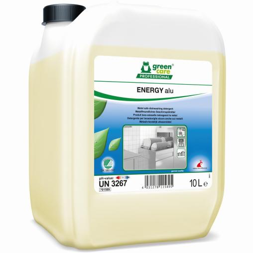 TANA green care ENERGY alu Geschirrreiniger