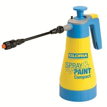 GLORIA Spray & Paint Compact Drucksprühgerät