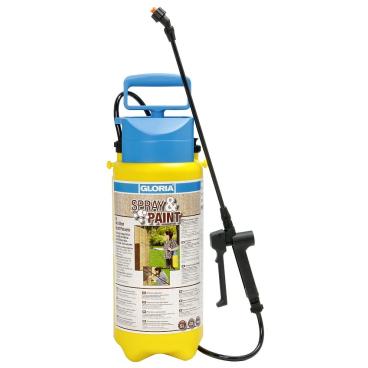 GLORIA Spray & Paint Drucksprühgerät