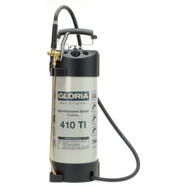 GLORIA Hochleistungssprühgerät 410 TI