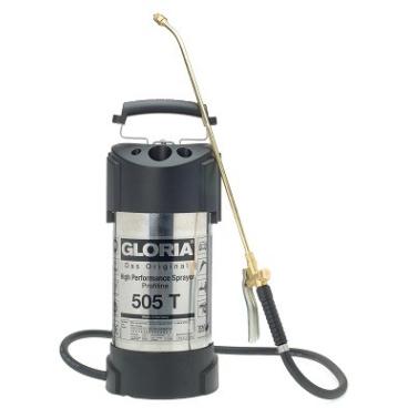 GLORIA Hochleistungssprühgerät 505 T