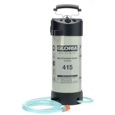 GLORIA Wasserzuführgerät Typ 415