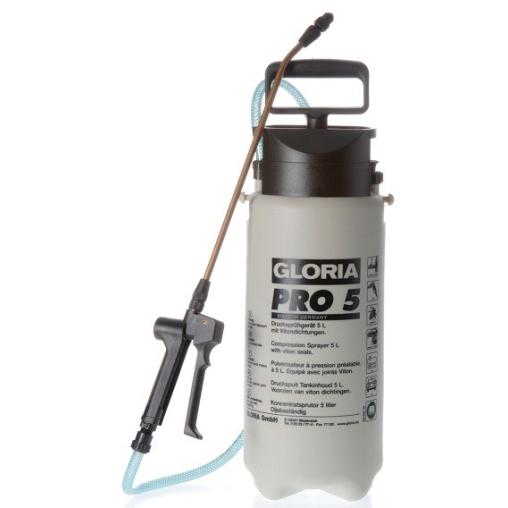 GLORIA Spezial-Drucksprühgerät Pro 5