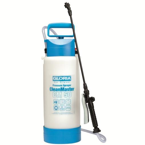 GLORIA CleanMaster CM 50 Sprühflasche