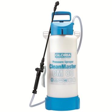 GLORIA CleanMaster CM 80 Sprühflasche