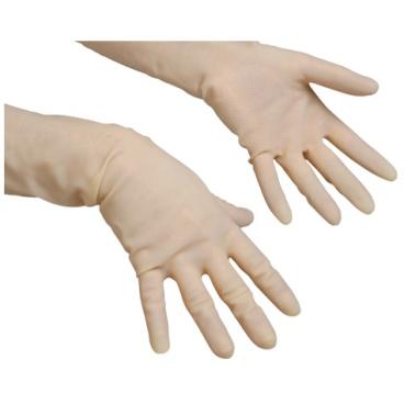 Vileda-Handschuhe Latex-Neopren-Mischung Größe: S (7)
