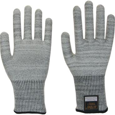 NITRAS TAEKI 5 -Comfort Line- Strickhandschuhe