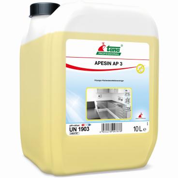 TANA APESIN AP 3 Desinfektionsreiniger 10 l - Kanister