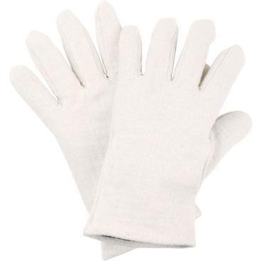 NITRAS Baumwoll-Jersey-Handschuhe