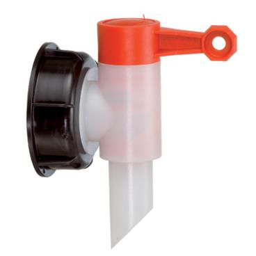 B. Braun Abfüllhahn für B. Braun - Produkte Zum Umfüllen in 500 ml oder 1000 ml - Flaschen