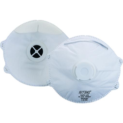 NITRAS -Safe Air- FFP2 Atemschutzmaske