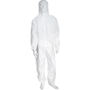 NITRAS® - protect, Chemieschutz - Overall