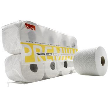 SATINO Premium Toilettenpapier