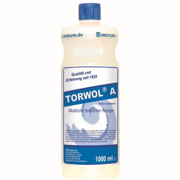Dreiturm TORWOL® A Oberflächenreiniger