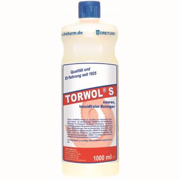 DreituTORWOL® S Oberflächenreiniger