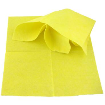 Meiko Allzwecktuch, Vlies Farbe: gelb
