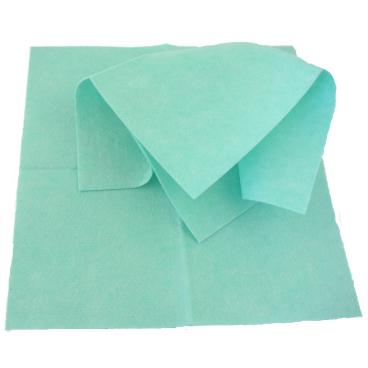 Meiko Allzwecktuch, Vlies Farbe: grün
