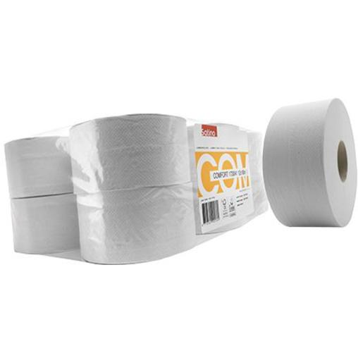 SATINO Comfort Jumborolle, Toilettenpapier