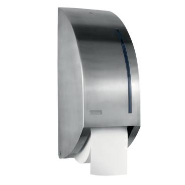 SATINO Toilettenpapierspender Edelstahl