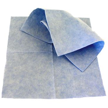 Meiko Allzwecktuch, Vlies Farbe: blau
