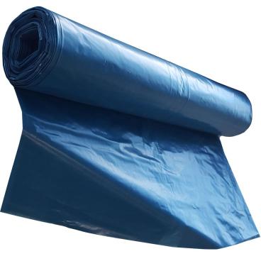 Müllsäcke 140 Liter, blau, Typ 60