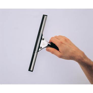 UNGER Pro Wischer Edelstahlwischer, Soft Breite: 25 cm