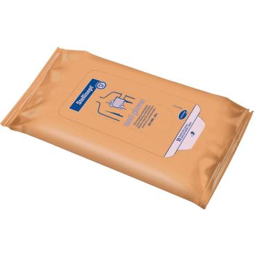 Bode Stellisept® med gloves Reinigungshandschuhe
