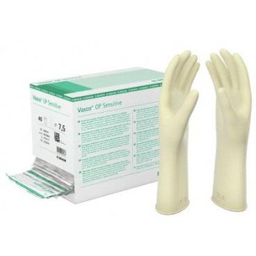 B. Braun Vasco® OP Sensitive - OP Handschuh