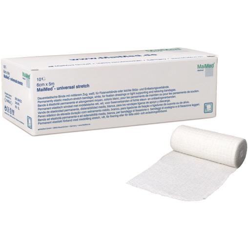 MaiMed® universal stretch dauerelastische Binden