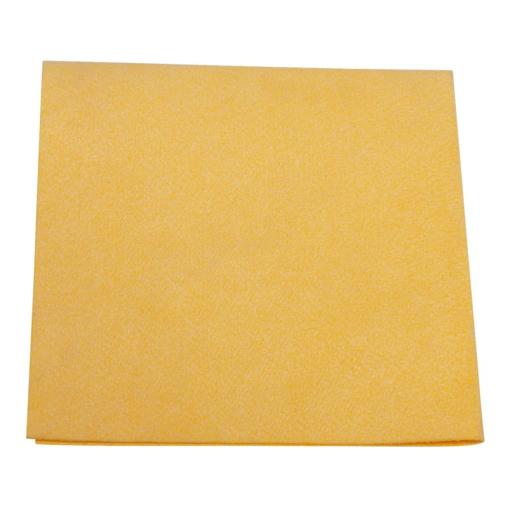 Fenstertuch Micro gelb