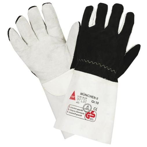 Hase Schnittschutz-Handschuh München I
