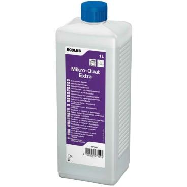 ECOLAB Mikro-Quat Extra Desinfektionsreiniger
