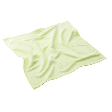 MEGA Clean Professional Stretch light Microfasertuch, 40 x 40 cm Farbe: gelb