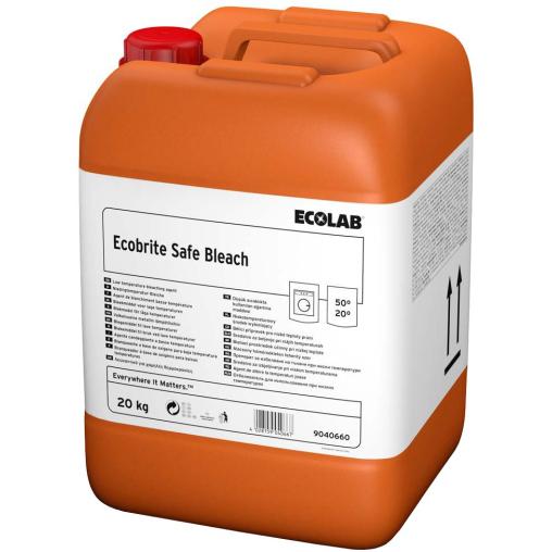ECOLAB Ecobrite Safe Bleach Bleichmittel