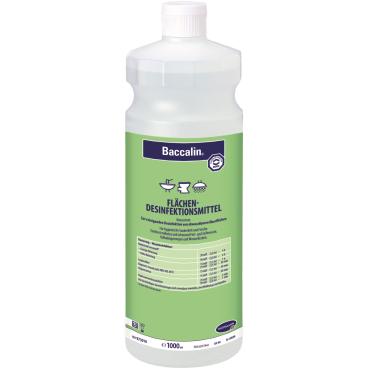 Bode Baccalin® Desinfektionsreiniger 1000 ml - Flasche