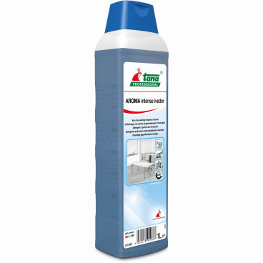 TANA AROMA intense ivedor Unterhaltsreiniger 1000 ml - Flasche