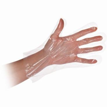 HYGOSTAR® Polyclassic Soft Handschuhe, LDPE  1 Packung = 100 Stück, Größe: M
