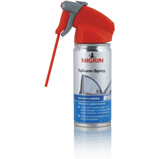 NIGRIN Talkum - Spray