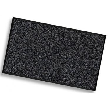 Schmutzfangmatte 40 x 60 cm, schwarz-meliert